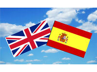 Intercambio - we want to chat with Spanish people in Bath to help each other learn