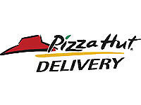 Pizza Hut Delivery Driver, Ladywell.