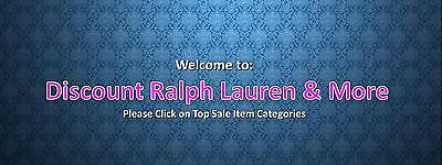 Purchasing Authentic Ralph Lauren & Lacoste Shirts on Ebay