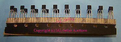 20pcs J210-tr1-e3 Vishay Jfet Transistor N-channel