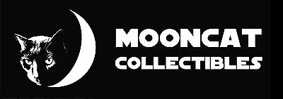 Mooncat Collectibles
