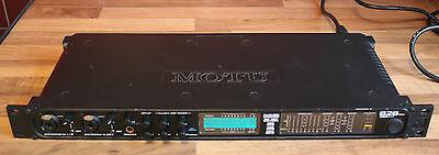 Motu 828 MKII Firewire Audio/Midi Interface