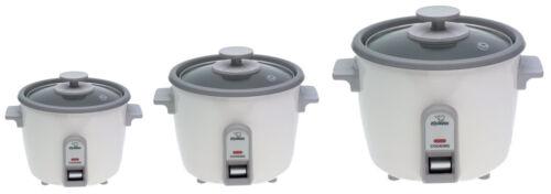 Zojirushi NHS Rice Cooker, 3 Sizes