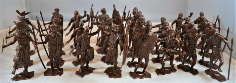 MPC African Zulu Warriors