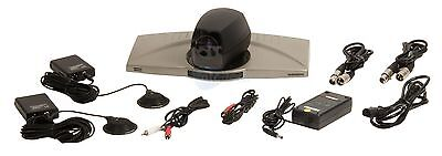 Tandberg Mxp 880 Video Conferencing System Ttc7-08 With 2 U841a Mics Remote