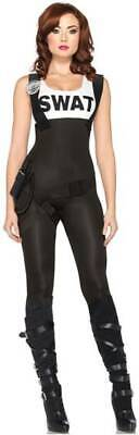 Swat Bombshell Adult Halloween Costume - Leg Avenue 85168