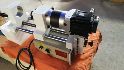 1set Portable Line Boring Machine Servo Motor Drive Tdg60b New