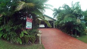 Open House Sat 10th Dec 11am to 12am   4 bedroom house, Brinsmead Brinsmead Cairns City Preview