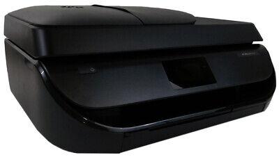 HP OfficeJet 5258 All-in-One Inkjet Wireless Refurbished Printer