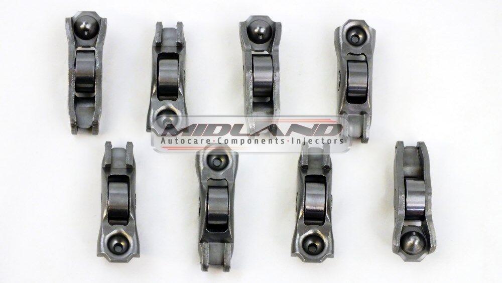 MERCEDES-BENZ SPRINTER 2.2 CDi 16V OM 651.956 ENGINE ROCKER ARMS x 8 BRAND NEW