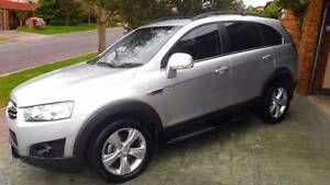 Holden Captiva 7 Lx Narre Warren Casey Area Preview