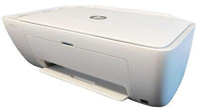 NEW HP DeskJet 2655 All-In-One Color Wireless Inkjet Printer Copy Scan