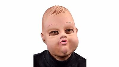 Baby Doll Adult Male Mask (Baby Doll Maske)