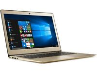 Acer Swift 3 Laptop - Gold