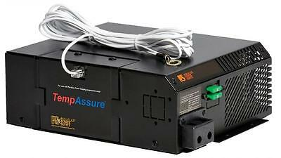 Parallax Power Supply 4445TC 45 Amp Converter/Charger Temperature Compensation