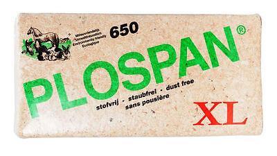 650L Einstreu Boxenstreu Streu Holzspäne Kleintiere Box Pferde Weichholz Späne