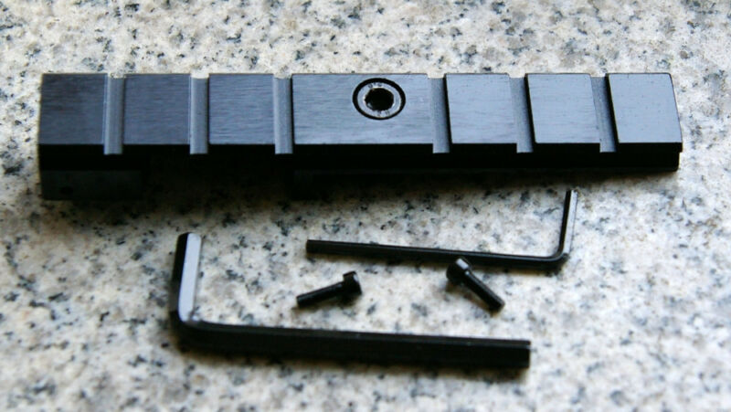 No Gunsmith Scope Mount For British Lee Enfield 303 No 4 MK 1 2&5 All Steel RSM