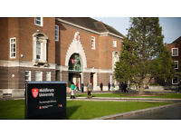 Free DYNAMIC Meditation Session this Saturday only at Middlesex University