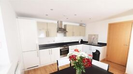FANTASTIC OFFER - FLAT SHARE - COLCHESTER - KEEL POINT, SHIP WHARF - HYTHE - £400 p/m