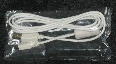 Genuine Canon Camera & Camcorder Cable Data Cord USB A to Mini B Original New