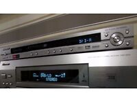 PIONEER DV-696AVS HDMI SACD SUPER AUDIO CD NOW GONE EXPRORTED TO WIDNES ENGLAND