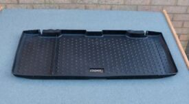 Car Boot Liner for R56 Mini Cooper S