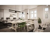 *** NEW *** Bright, creative office spaces with great coworking lounge HACKNEY EAST LONDON E8