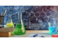AS and A2 Chemistry Tutoring for CCEA exams