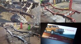 4x4PITSTOP - PROFESSIONAL SERVICES - WE DO MOT, REPAIR, REBUILD, WELD, PAINT ALL CARS