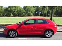 REDUCED PRICE AUDI A3 FOR SALE