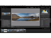 ADOBE LIGHTROOM V6