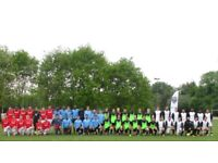 FREE FOOTBALL FOR GOALKEEPERS, JOIN 11 ASIDE FOOTBALL TEAM. PLAY IN South London