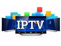 IPTV BOX BETTER THAN SAT BOXES-NO DISH NEEDED+12 MTHS-SMART TV/MAG/VLC/OPENBOX
