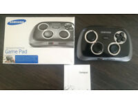 Genuine Samsung Galaxy Wireless Bluetooth NFC Wireless Gamepad Controller