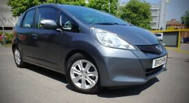 Jazz'13 petrol 1.4, manual, with AC, 2nd owner, well maintained