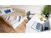 STUDENT ROOMS TO RENT IN SHEFFIELD. CLASSIC EN-SUITE WITH PRIVATE BATHROOM,SHARED KITCHEN AND WIFI