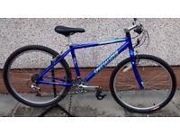 Specialized Hard Rock A1 mountain Bike