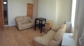 A two bedroom furnished Mid-Terrance house, Sneinton