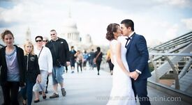Wedding Photography and Video Special Offer