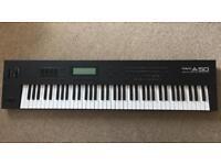 Roland A50 MIDI Controller Keyboard