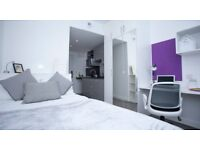 To rent a studio in the city centre (88 Bromsgrove House)
