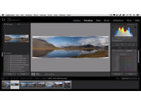 ADOBE LIGHTROOM 6.14 MAC/ PC