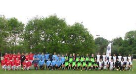 Goalkeeper Wanted Men's 11 a side Football Team. FIND LOCAL FOOTBALL TEAM NEAR ME