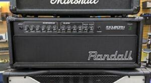 Randall | Buy or Sell Used Amps & Pedals in Canada | Kijiji