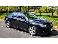 CHEVROLET CRUZE LT VCDI 2.0 DIESEL -FSH- GREAT RUNNER - LOW MILES
