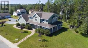 121 Marlin Drive Saint John, New Brunswick