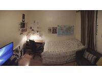 Big double room for best price