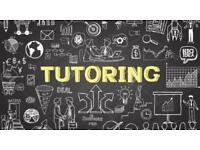 Tutoring MATHS and BUSINESS Only £15 p/h BRISTOL