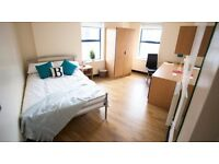 *URGENT- STUDENTS ONLY* Double Room 2 Min walk from DMU £99 p/w *TENANCY TAKEOVER* April- July
