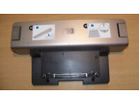 HP LAPTOP HSTNN-109X 469619-001 Docking Station